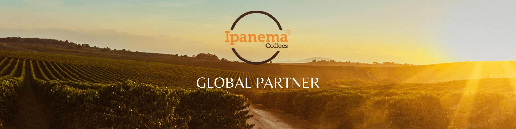 fresh ocs partner global ipanema coffees
