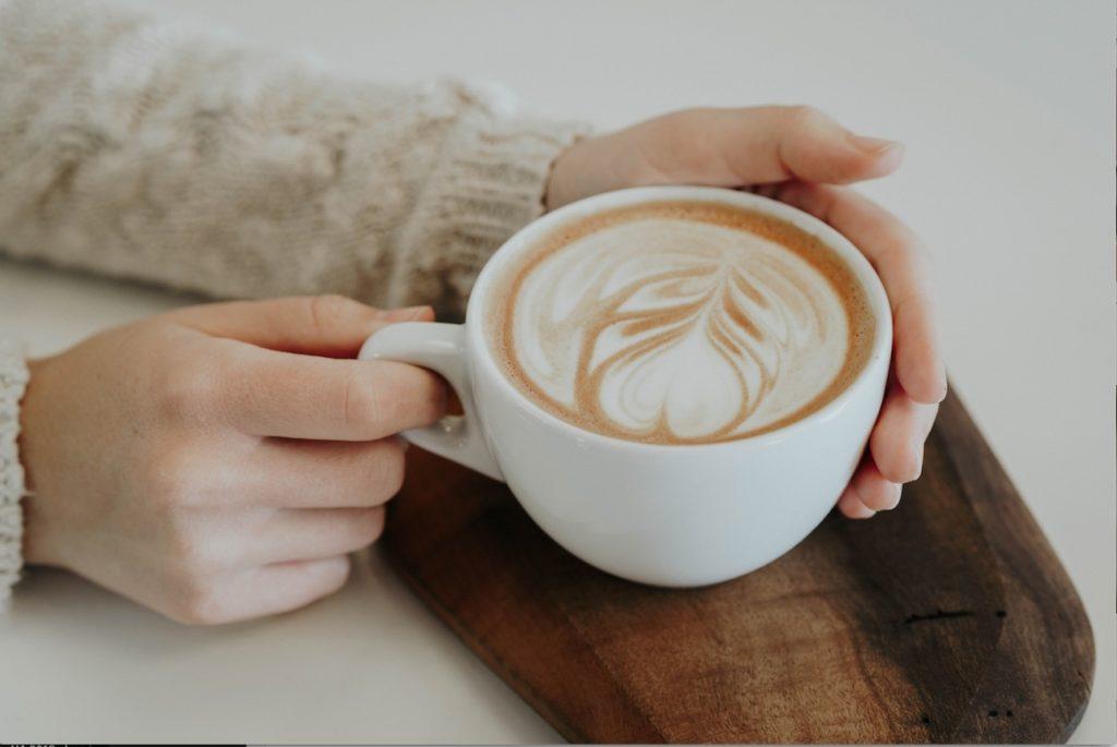 pausa de café