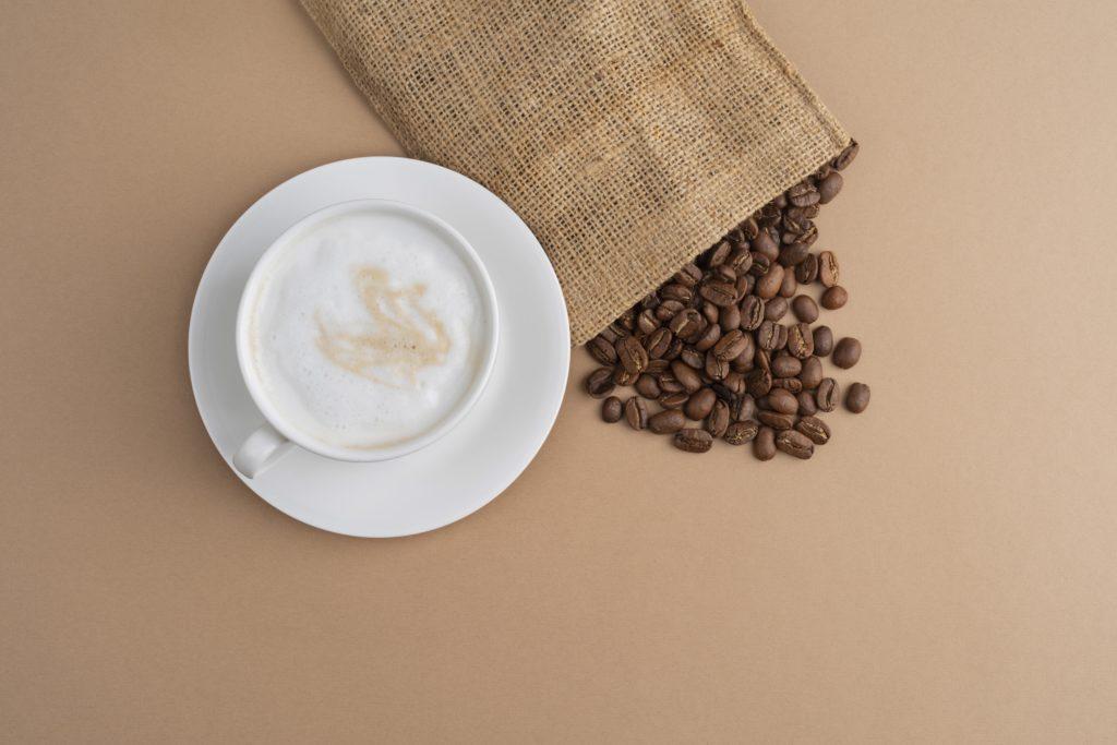 Café de especialidad para oficinas