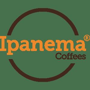 logo ipanema coffees