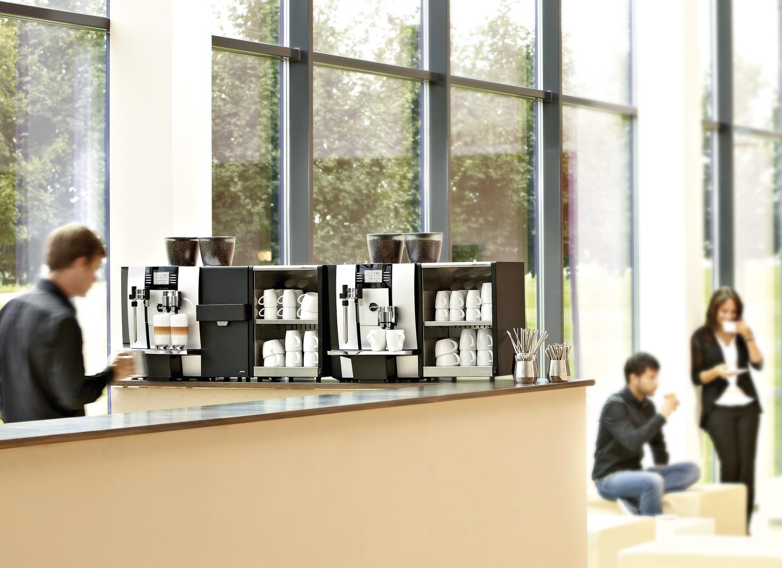 ambiente cafetero